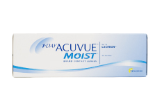 1 Day Acuvue Moist