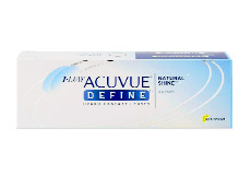 1 Day Acuvue Define (Natural Shine)
