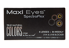 Maxi Eyes True Natural Colors 3 Tone (BI-WEEKLY)
