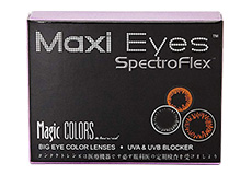 Maxi Eyes Magic Colors Pink Series