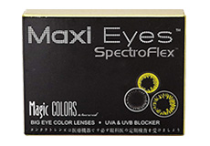Maxi Eyes Magic Colors Yellow Series