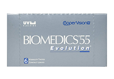Biomedics55 Evolution